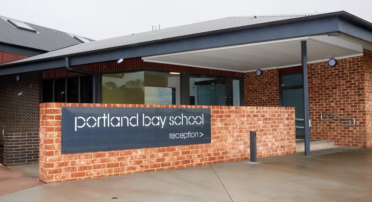 Portland Bay School